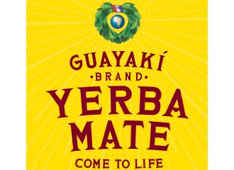グアヤキ オーガニック イェルバ マテ茶