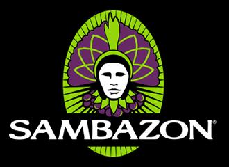 サンバゾン アサイー
